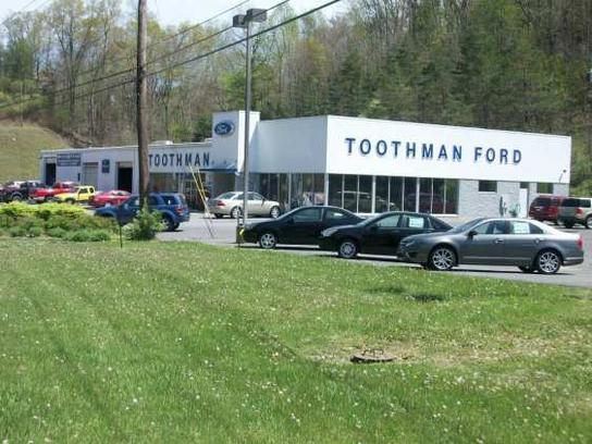 Toothman Ford 1