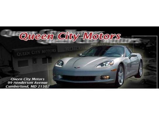 Queen City Motors 1