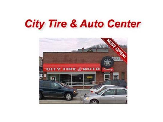 Queen City Motors 2