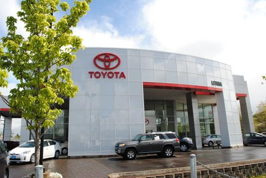 Lithia Toyota Scion of Springfield