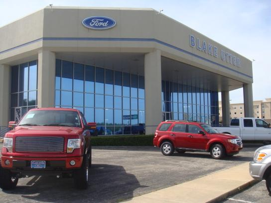 Car Dealerships In Sherman Tx >> Utter Family Of Dealerships Car Dealership In Sherman Tx 75090