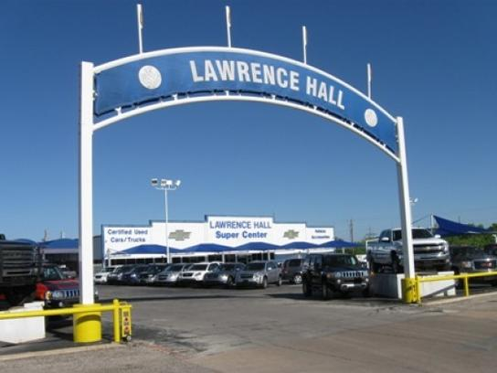 Lawrence Hall Chevrolet Buick GMC Cadillac 1