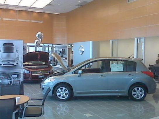 Ken Garff Nissan Riverdale Car Dealership In Ogden, UT 84405 3712 | Kelley  Blue Book