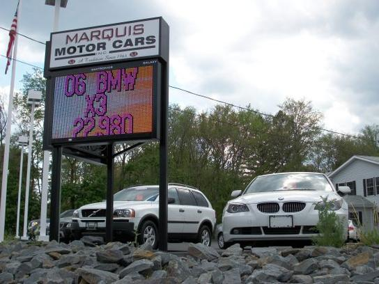 Marquis Motor Cars