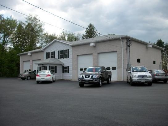 Marquis Motor Cars car dealership in East Bridgewater, MA 02333 | Kelley Blue Book