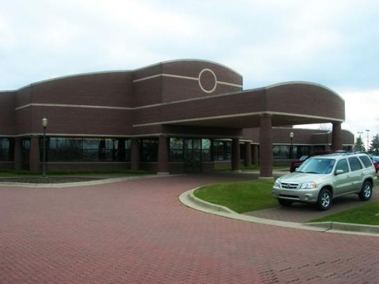 Crown motors mi car dealership in holland mi 49423 for Crown motors holland michigan