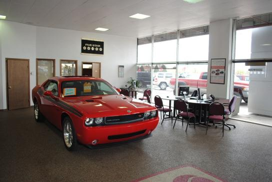 Lithia Chrysler Jeep Dodge RAM of Billings 1