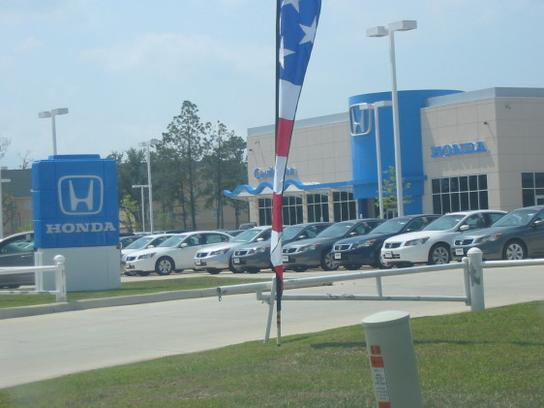 Honda of Covington 1
