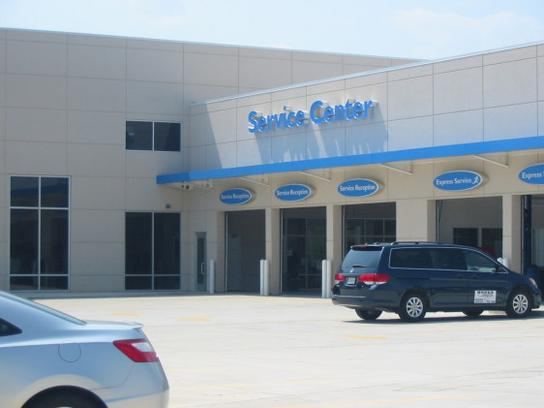 Honda Of Covington Car Dealership In Covington, LA 70433 | Kelley Blue Book