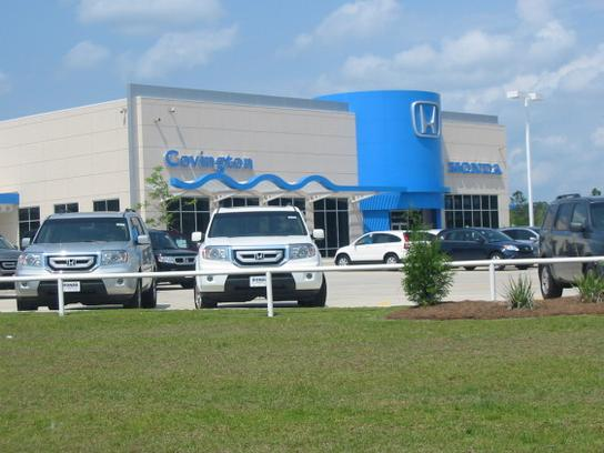 Honda of Covington 3