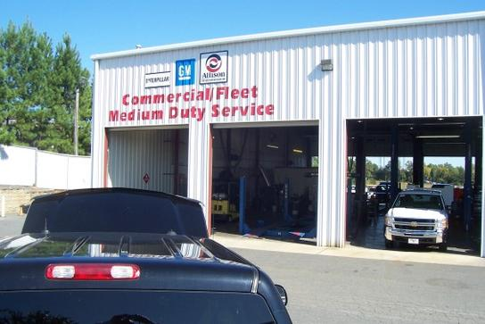 Randy Marion Chevrolet Buick Cadillac Car Dealership In Mooresville