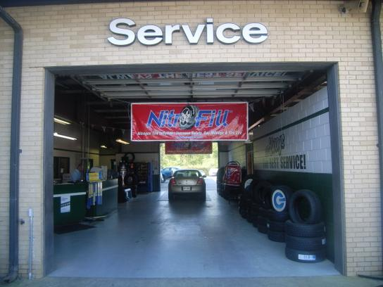 Nissan Dublin Ga >> Dublin Chevrolet Nissan Buick GMC car dealership in Dublin ...
