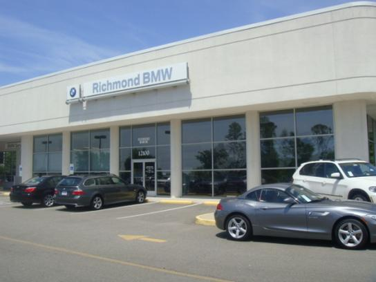 Richmond BMW of Midlothian 1
