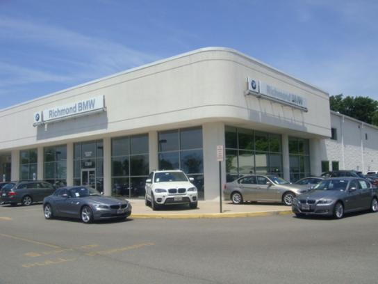 Richmond BMW of Midlothian