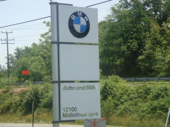 Richmond BMW of Midlothian 3