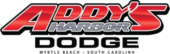 Addy's Harbor Dodge 1