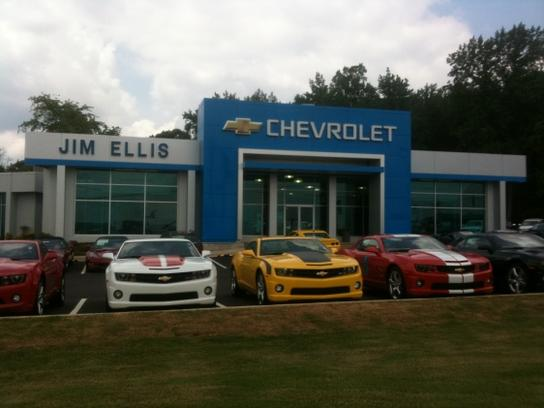 Jim Ellis Chevrolet 1