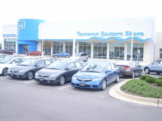 Car Dealerships In Daphne Al >> Tameron Honda Eastern Shore Car Dealership In Daphne Al 36526