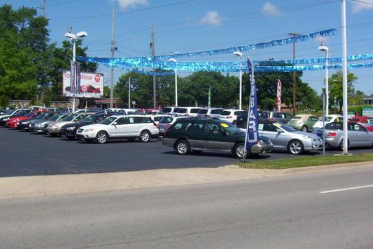 Williams Auto World >> Williams Autoworld Lansing Car Dealership In Lansing Mi 48912