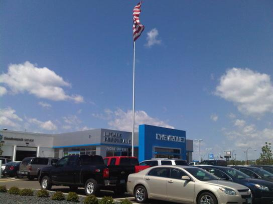 Luther Brookdale Chevrolet Buick GMC 3
