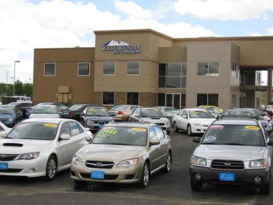 Rocky Mountain Auto >> Rocky Mountain Auto Brokers Inc Car Dealership In Colorado