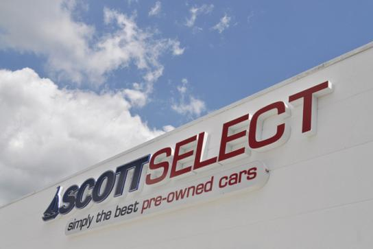 Scott Select - Used Cars 1