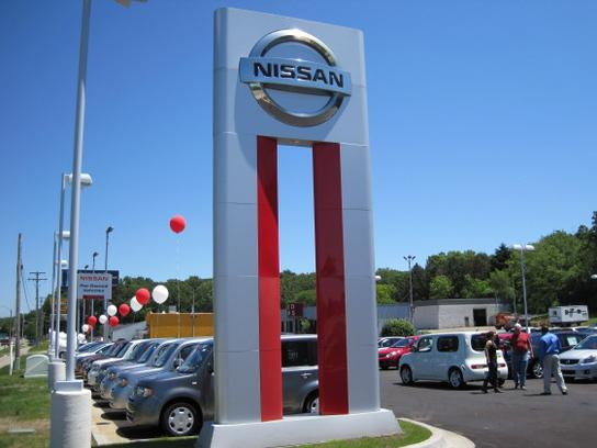 Delightful Cole Nissan Car Dealership In KALAMAZOO, MI 49008 1546 | Kelley Blue Book