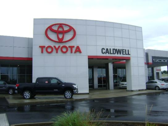 Toyota Dealers In Arkansas >> Caldwell Toyota Car Dealership In Conway Ar 72032 Kelley Blue Book