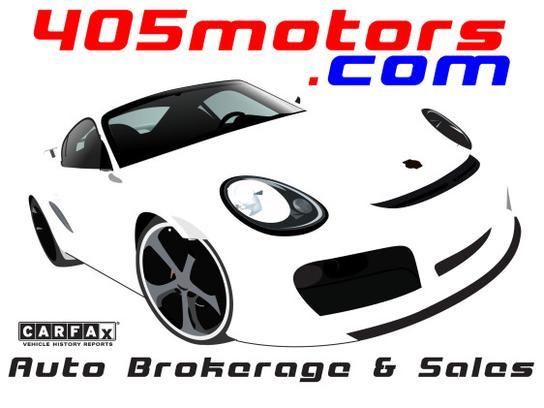 405 Motors