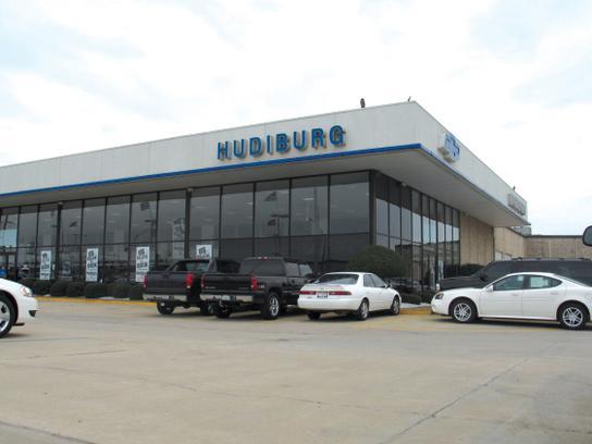 Hudiburg Chevrolet Buick Gmc Car Dealership In Midwest