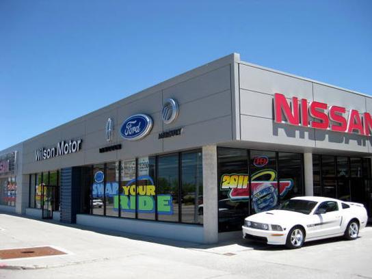 Car Dealerships In Logan Utah >> Wilson Motor Company Car Dealership In Logan Ut 84321