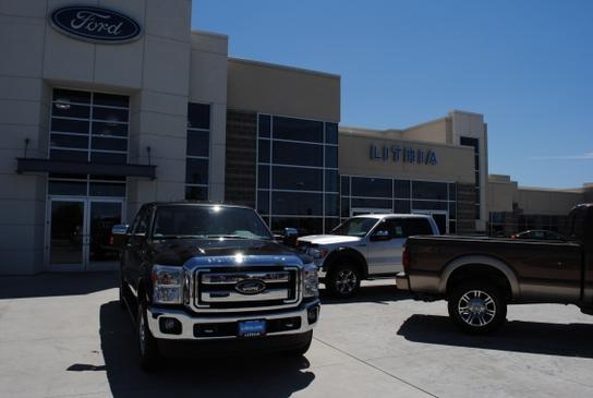 Lithia Ford Boise >> Lithia Ford Lincoln Of Boise Car Dealership In Boise Id 83704