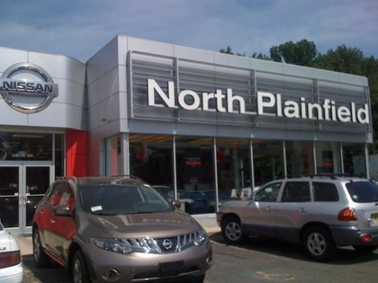 North Plainfield Nissan