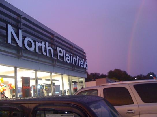 North Plainfield Nissan 1