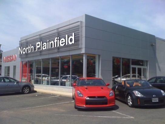 North Plainfield Nissan 3
