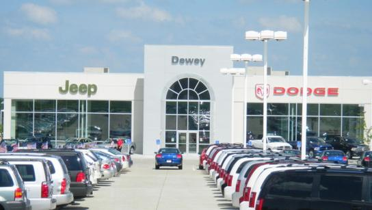 Dewey Dodge Chrysler Jeep Car Dealership In Ankeny IA - Jeep chrysler dealerships