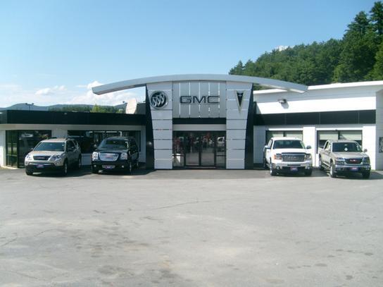 Springfield Buick Gmc >> Springfield Buick Gmc Car Dealership In North Springfield