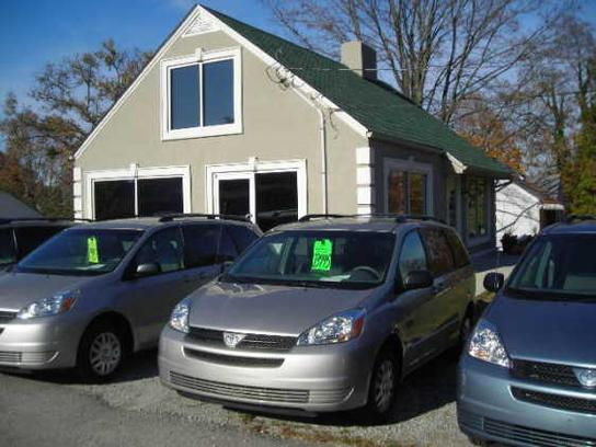 Cottage Car Sales 2