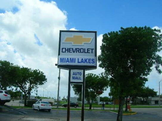 Miami Lakes Automall - Chevrolet Kia Dodge Chrysler Jeep ...