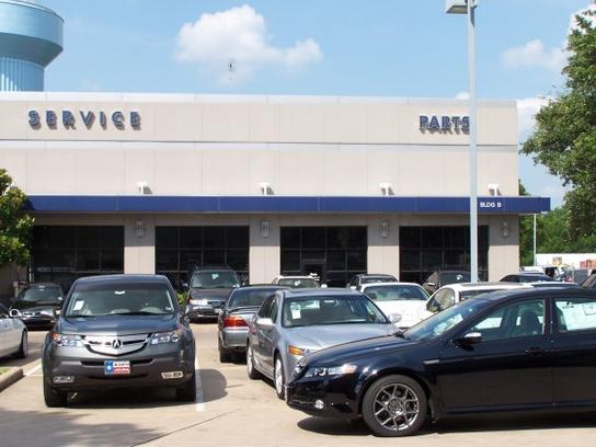 David Mcdavid Acura Austin >> David Mcdavid Acura Of Austin Car Dealership In Austin Tx