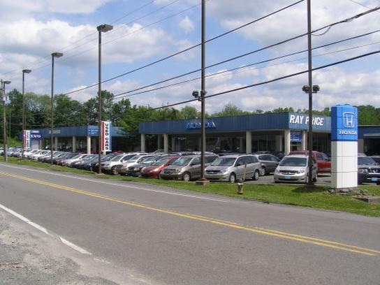 Ray Price Honda >> Ray Price Honda Mazda Volvo Car Dealership In E Stroudsburg Pa