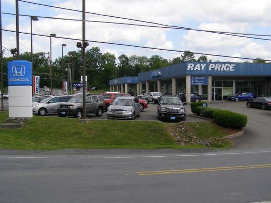 Ray Price Mazda Volvo 3