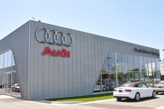 Audi silver spring
