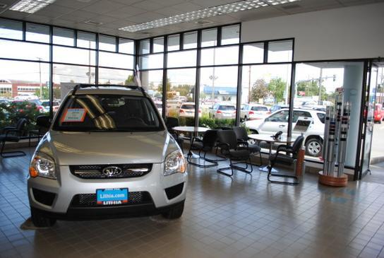 Superb Lithia Kia Of Anchorage Car Dealership In Anchorage, AK 99503 | Kelley Blue  Book