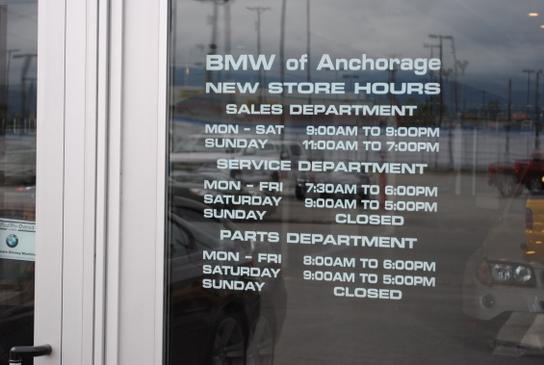 BMW of Anchorage 2