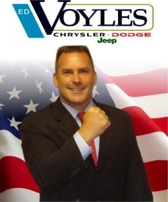 Elegant ... Ed Voyles Chrysler Dodge Jeep RAM 2 ...