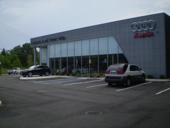 Atlantic Audi Car Dealership In West Islip NY Kelley - Audi dealers ny