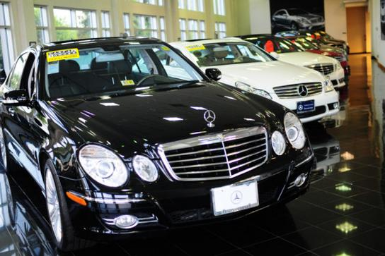 ... Mercedes Benz Of Tysons Corner 2 ...
