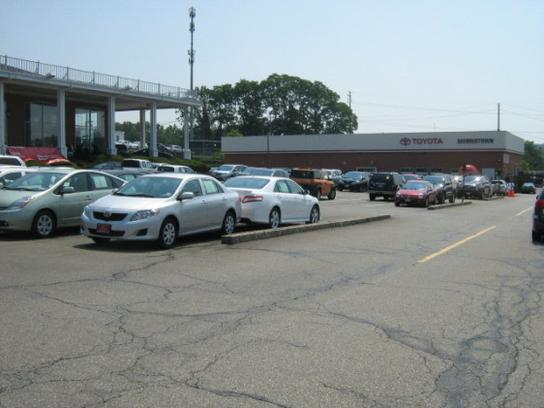 Toyota Subaru Of Morristown 1 ...