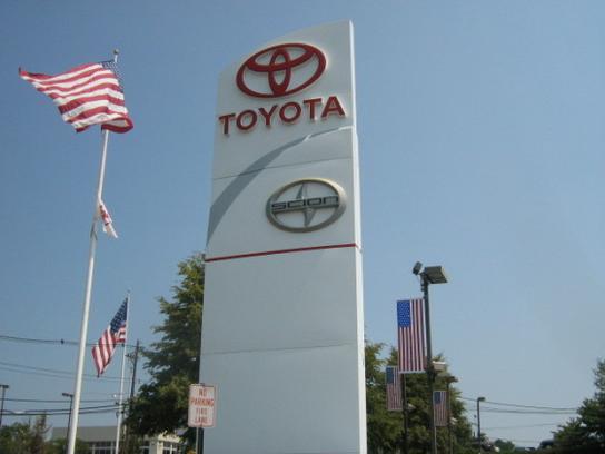 Toyota Subaru Of Morristown